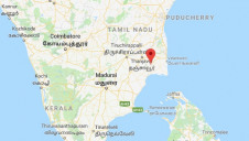 The latest desalination project in Nemmeli, Tamil Nadu state, aims to build the third such plant to serve the population of the Chennai metropolitan area